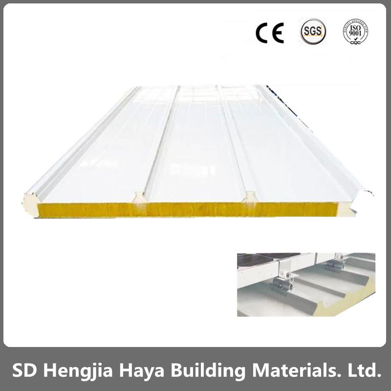 优质聚氨酯复合板
