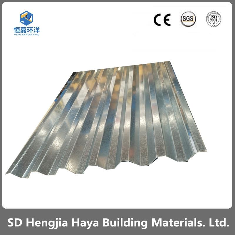 合金镀锌钢板